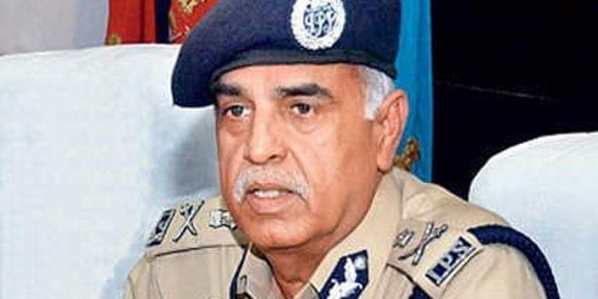 DGP Suresh Arora gets 3rd extension