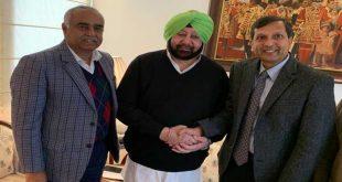 Dinkar Gupta appointed Punjab DGP