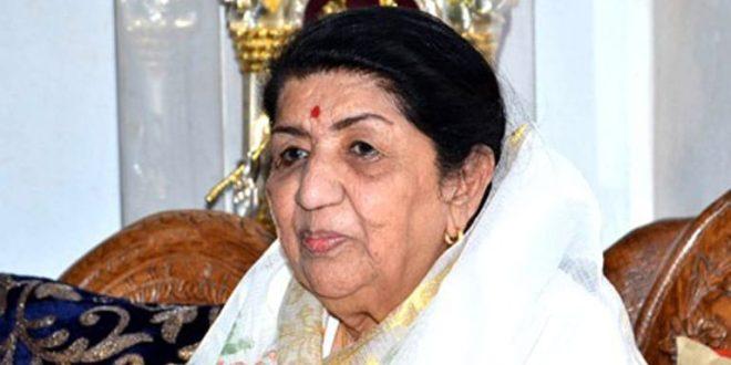 Pulwama Attack: Lata Mangeshkar to Donate Rs 1 Crore