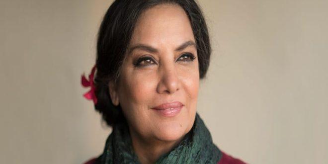 Shabana Azmi Diagnosed With Swine Flu