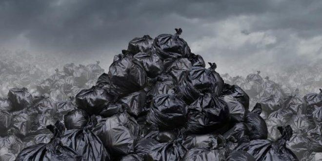 Malaysia toxic waste dump