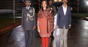 IAF Pilot Abhinandan returns