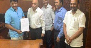 Goa Maharashtrawadi Gomantak Party
