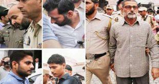 Kathua rape, murder case verdict