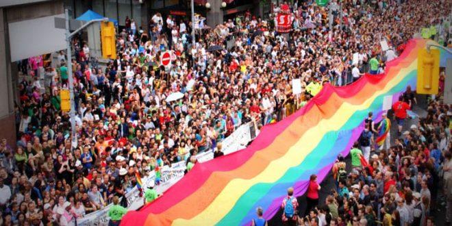 Scheer won't march in Pride parades