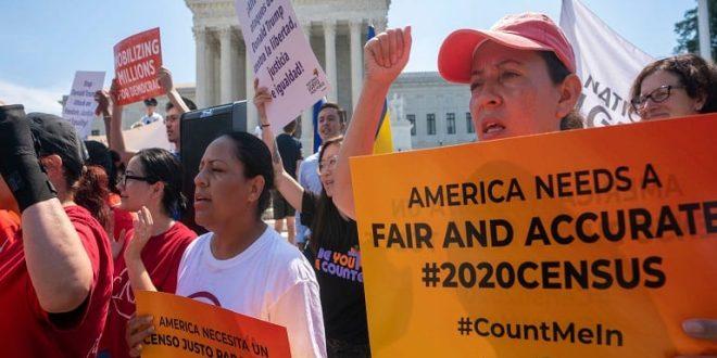 america census 2020 citizenship question