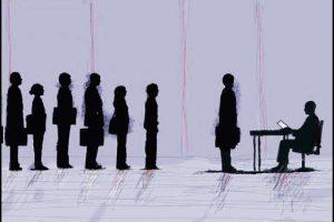 Indian women unemployment rate