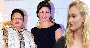 Priyanka Chopra mother Madhu