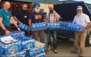 Khalsa Aid Founder