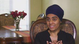 Sikh teacher leaves Quebec