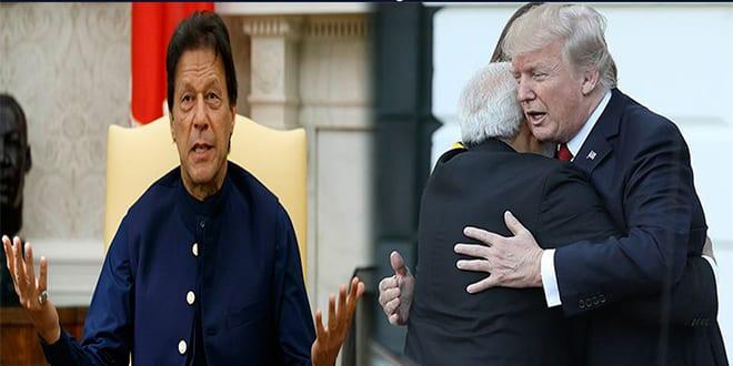 Trump rings Imran-Modi