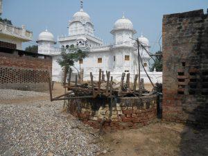 Manji sahib harpalpur