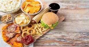 Junk food diet leaves boy deaf and blind