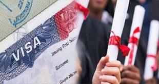 Post study visa