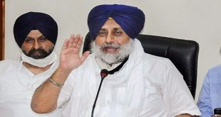 Why Rahul played a fixed match to get Agri Bill passed: Sukhbir