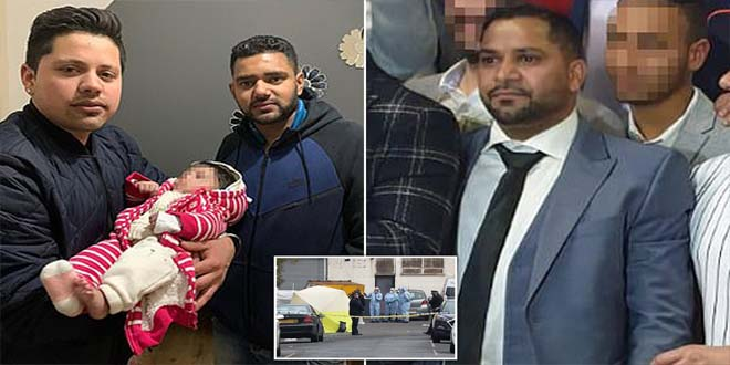 Gurjeet Singh who stabbed three Punjabis to death will face NO charges in Britain