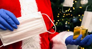 Care home tragedy as 18 dead after Santa infected with coronavirus visits