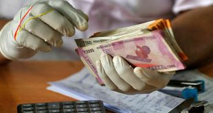 Punjab's revenue collection up by Rs 10382.08 crore for FY 2020-21