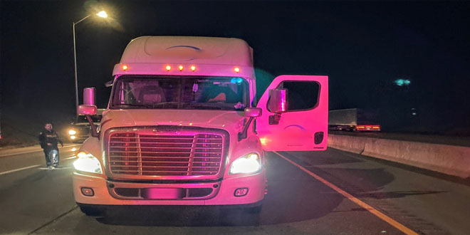 Punjabi truck driver charged with impaired driving in Ontario