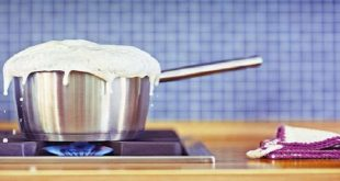 Boiling Milk Over And Again Reduces Nutritional Value